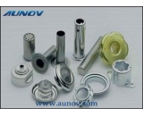 Stainless steel deen drawn solenoid valve tube